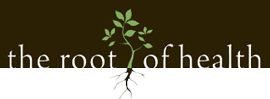 root of health logo